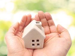 あなたのお家、今いくら? 借金なしで新築に買い替えられる?
